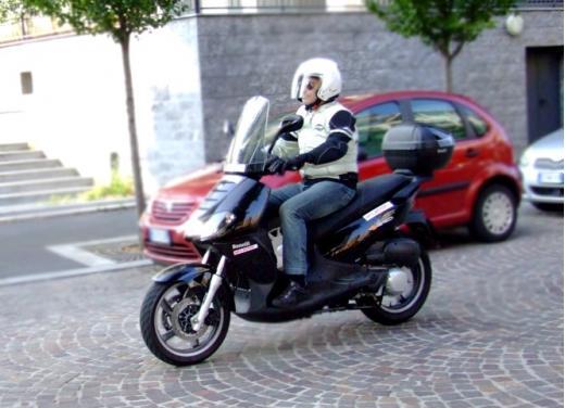 Benelli Caffenero 250: per la città e non solo - Foto 4 di 30