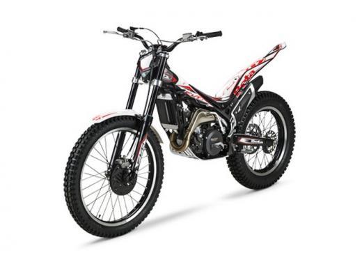 Beta Evo 125, 250 e 300 cc, le versioni 2014 delle moto da trial italiane