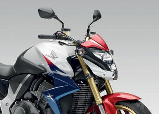 Honda CB1000R 2011 - Foto 2 di 13