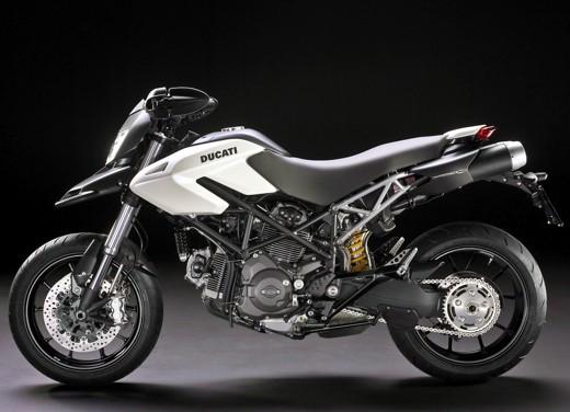 Ducati Hypermotard 796 – Test Ride - Foto 6 di 8