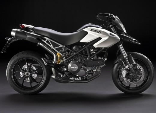 Ducati Hypermotard 796 – Test Ride - Foto 7 di 8