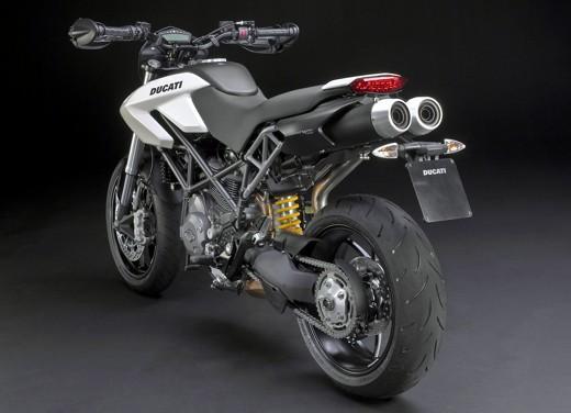 Ducati Hypermotard 796 – Test Ride - Foto 8 di 8