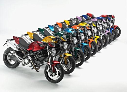 Ducati Monster Art – Colour Therapy - Foto 2 di 31