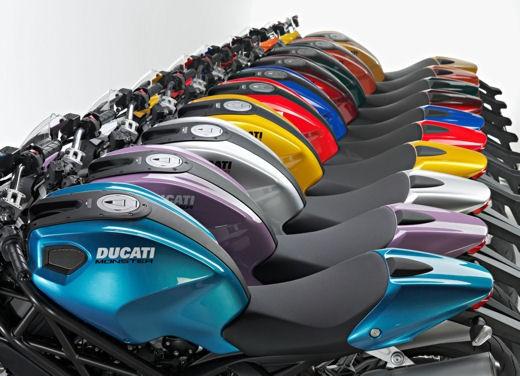 Ducati Monster Art – Colour Therapy - Foto 1 di 31