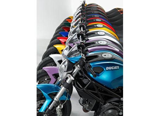 Ducati Monster Art – Colour Therapy - Foto 6 di 31