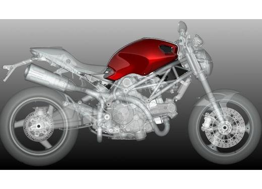 Ducati Monster Art – Colour Therapy - Foto 29 di 31
