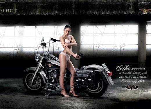 Calendario Harley Davidson 2009 - Foto 6 di 14