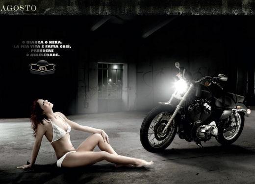 Calendario Harley Davidson 2009 - Foto 10 di 14