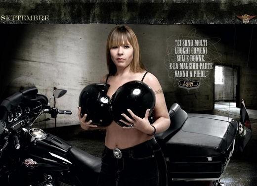 Calendario Harley Davidson 2009 - Foto 11 di 14