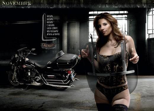 Calendario Harley Davidson 2009 - Foto 13 di 14