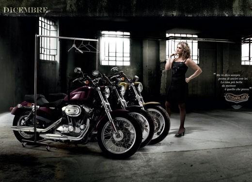 Calendario Harley Davidson 2009 - Foto 14 di 14