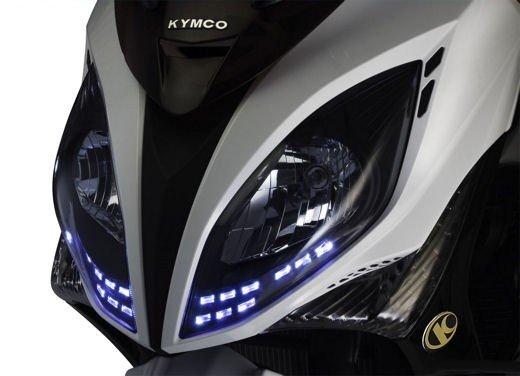 Kymco a Eicma 2011 - Foto 5 di 7