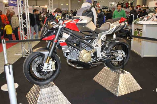 Bimota DB6 SuperLight