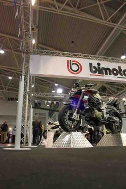 Bimota DB6 SuperLight - Foto 7 di 10