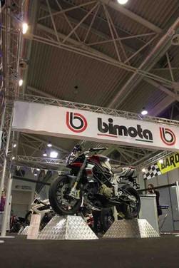 Bimota DB6 SuperLight - Foto 8 di 10