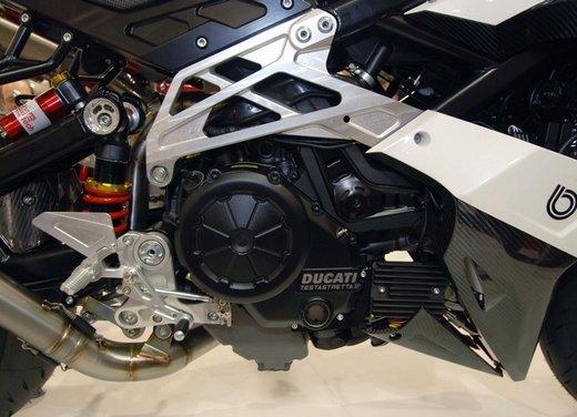 Bimota DB9 Brivido - Foto 11 di 25