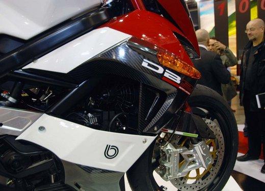 Bimota DB9 Brivido - Foto 12 di 25