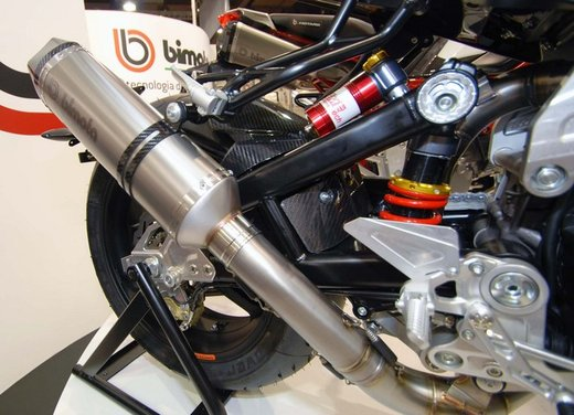 Bimota DB9 Brivido - Foto 14 di 25