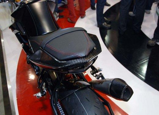 Bimota DB9 Brivido - Foto 7 di 25