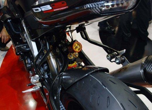 Bimota DB9 Brivido - Foto 18 di 25