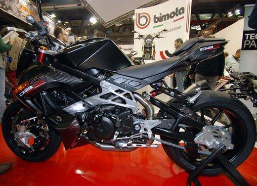 Bimota DB9 Brivido - Foto 15 di 25