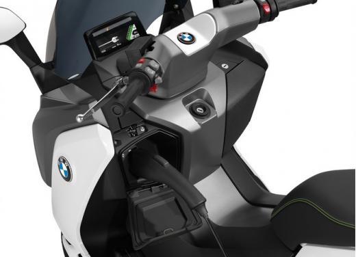 BMW C Evolution - Foto 7 di 16