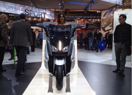 BMW C Evolution - Foto 2 di 16