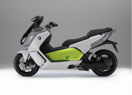 BMW C Evolution - Foto 3 di 16