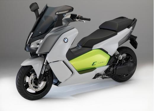 BMW C Evolution - Foto 4 di 16