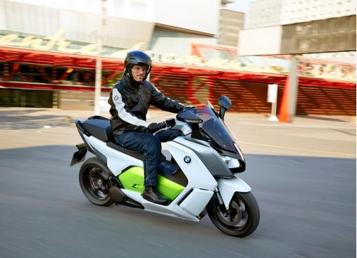 BMW C Evolution - Foto 13 di 16