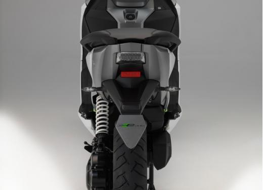 BMW C Evolution - Foto 14 di 16