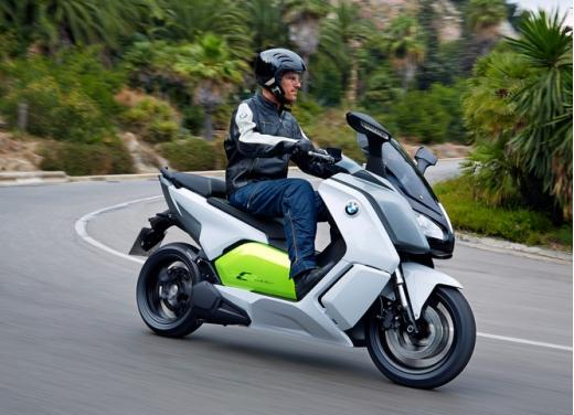 BMW C Evolution - Foto 16 di 16