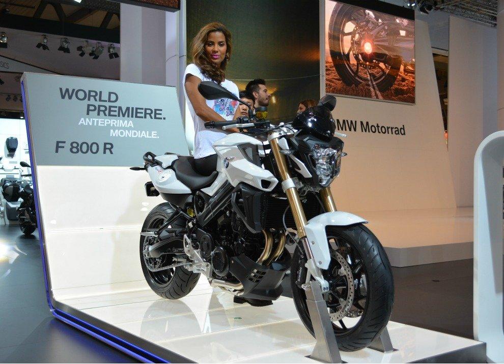 BMW novità moto 2015 - Foto 5 di 9