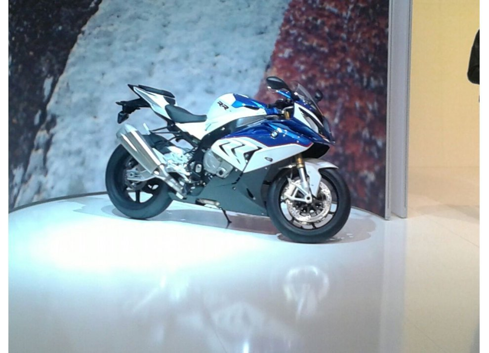 BMW novità moto 2015 - Foto 9 di 9