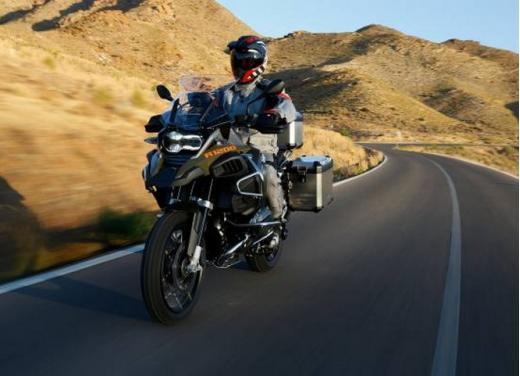 BMW presenta R1200RT e R1200GS Adventure