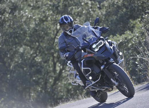 BMW R 1200 GS Adventure test ride - Foto 2 di 11