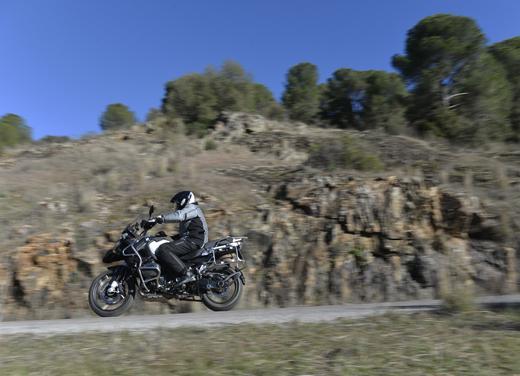 BMW R 1200 GS Adventure test ride - Foto 5 di 11
