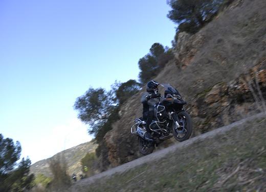 BMW R 1200 GS Adventure test ride - Foto 6 di 11