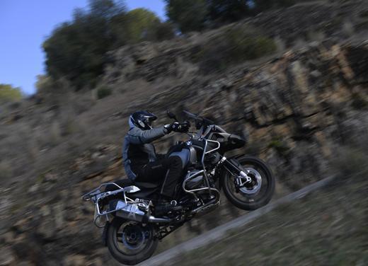 BMW R 1200 GS Adventure test ride - Foto 7 di 11