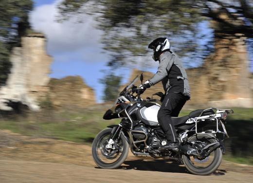 BMW R 1200 GS Adventure test ride - Foto 8 di 11
