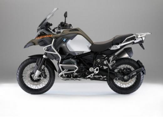 BMW R1200GS Adventure - Foto 2 di 15