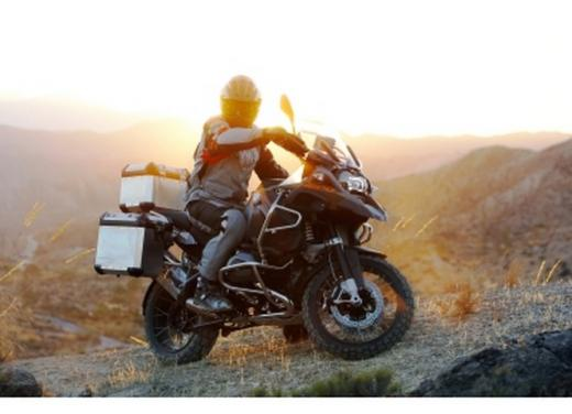 BMW R1200GS Adventure - Foto 8 di 15