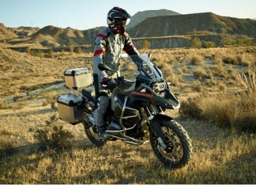 BMW R1200GS Adventure - Foto 9 di 15