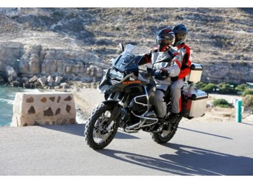 BMW R1200GS Adventure - Foto 11 di 15