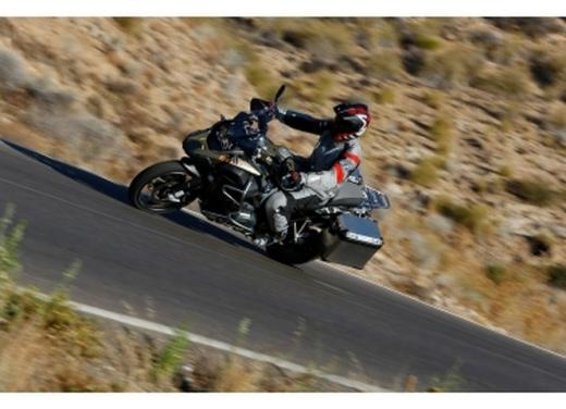 BMW R1200GS Adventure - Foto 14 di 15