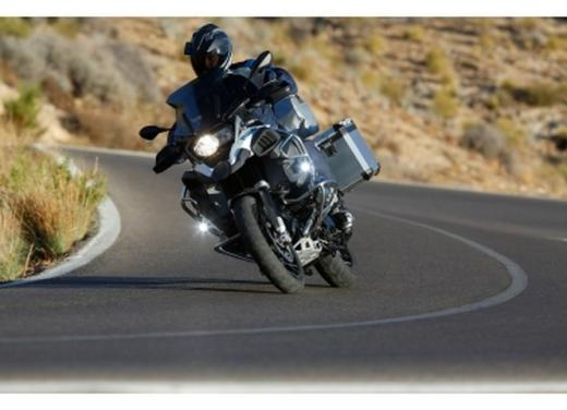 BMW R1200GS Adventure - Foto 15 di 15