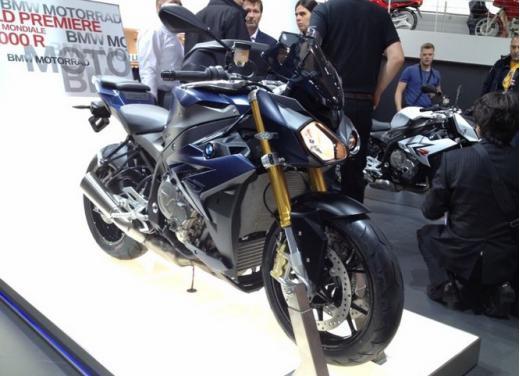 Bmw S 1000 R