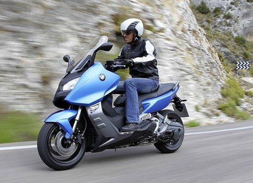 BMW Motorrad vende Husqvarna a KTM - Foto 28 di 30