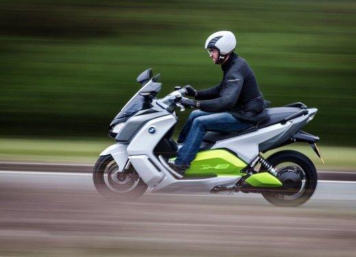 BMW Motorrad vende Husqvarna a KTM - Foto 14 di 30