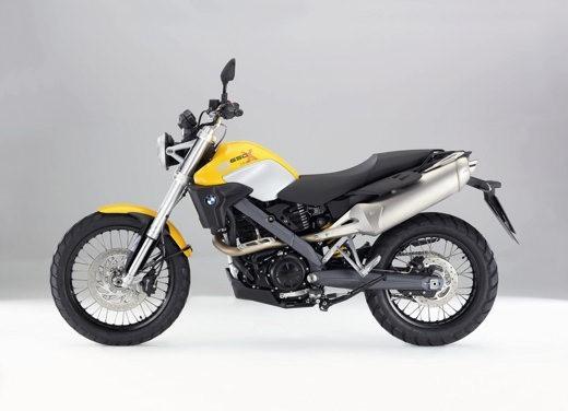 Incentivi Moto – BMW 2010 - Foto 4 di 12